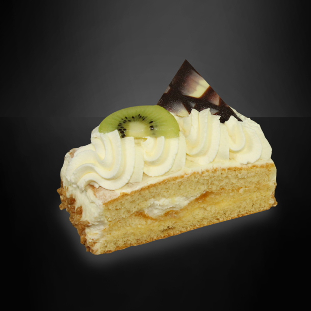 Afbeelding van Cake Slagroom