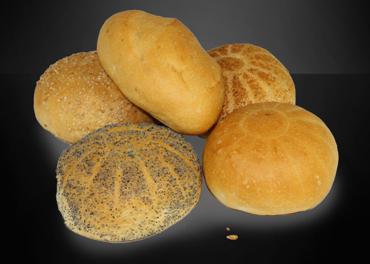 Afbeelding voor categorie Kleinbrood