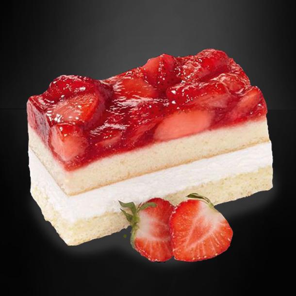 Afbeelding van Lactose/glutenvrij gebak