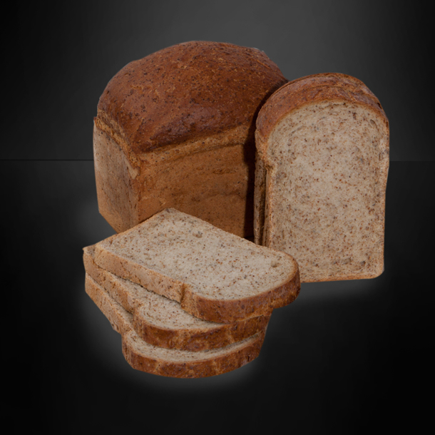 Afbeelding van Glutenvrij bruin