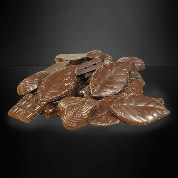 Afbeelding van Chocolade zakje (150gr)