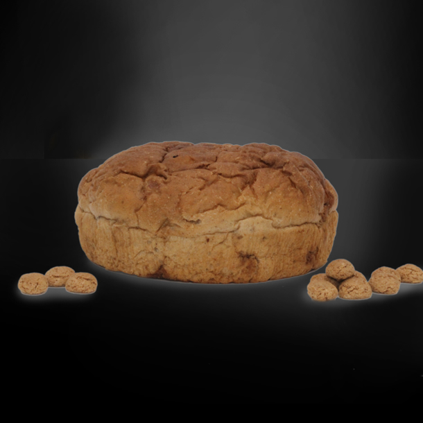 Afbeelding van Pepernotenbrood