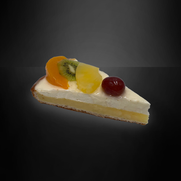 Afbeelding van Vlaaipunt Vruchten